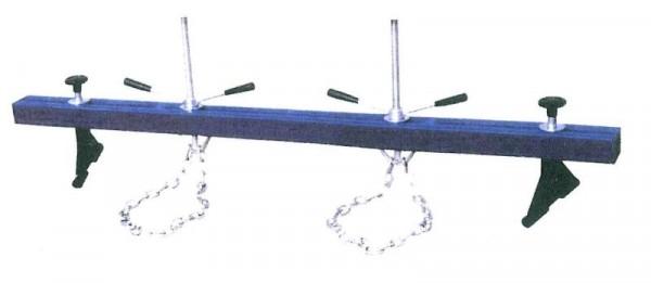 Motorbrücke Tragkraft 500 kg