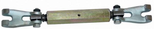 Zugspindel