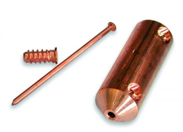 Magnetische Elektrode
