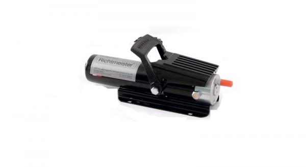 Lufthydraulische Pumpe ohne Schlauch