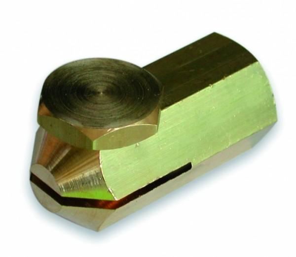 Kopfteil für 3-Fachbleche M14 Schnellausbeulhammer